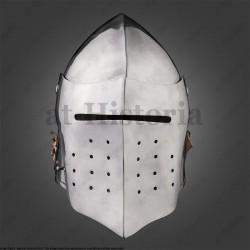 bavière articulée 1450-1550