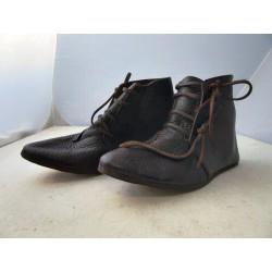 Chaussures médiévales tout...