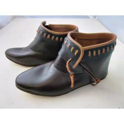 Chaussures médiévales...